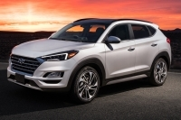 The Redesigned 2019 Hyundai Tucson Enters the Highly Competitive Compact SUV Market