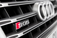 Next SQ5 Diesel to feature Electric Turbo-Charger, More power