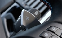 Why Does Automakers Use Paddle Shifter?