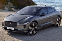 I-PACE | Electric Sports Car Design
