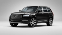 The New Generation XC 90