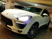 Official Sale of Porsche Macan