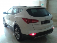 Official Sale of Customized Santafe